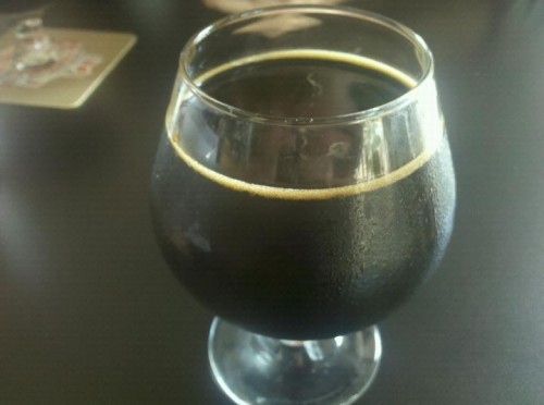 Great Divide Oak Aged Chocolate Imperial Stout