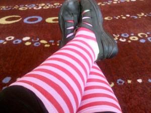 Gen Con Socks!
